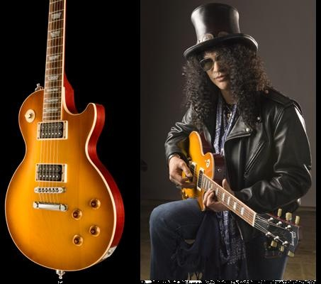 gibson do slash