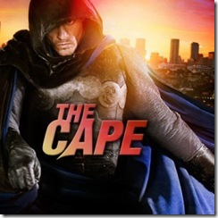 the cape - nbc-universal